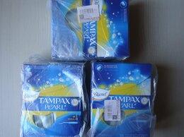 Прокладки и тампоны - TAMPAX Гигиенические тампоны Discreet Pearl…, 0