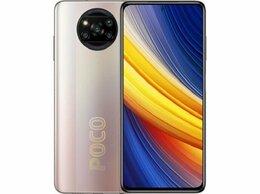 Мобильные телефоны - Xiaomi Poco X3 PRO NFC 8GB 256GB SD860 Бронзовый, 0