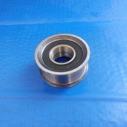 Двигатель и топливная система  - 6-256705 Е1С9 (25*62*28) подшипник (ролик) натяжителя ремня ГРМ ВАЗ, 0
