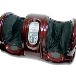 Гидромассажеры - Массажер для ног, стоп и лодыжек Блаженство Plus, 0