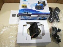 Видеокамеры - Видеорегистратор новый Full HD 1080p, 0