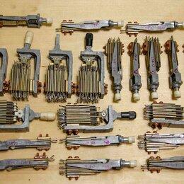 Электрические щиты и комплектующие - Выключатель многоконтактный , 0
