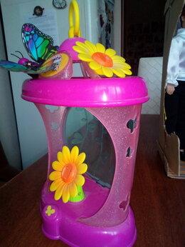 """Игровые наборы и фигурки - детская игрушка на батарейках """"Бабочка"""", 0"""