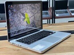 Ноутбуки - Ноутбук MacBook Pro 2010 GeForce , 0