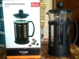 Френч-прессы и кофейники - Кружка для заварки чая или кофе, 0