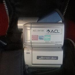 Видеокамеры - Видеокамера , 0