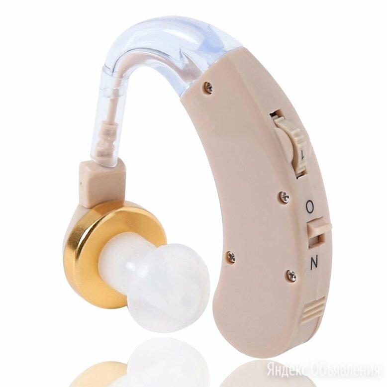 Слуховой аппарат по цене 599₽ - Устройства, приборы и аксессуары для здоровья, фото 0