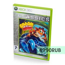 Игры для приставок и ПК - Crash of the Titans, 0