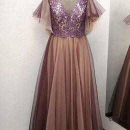 Платья - Вечернее платье Янина 11, 0