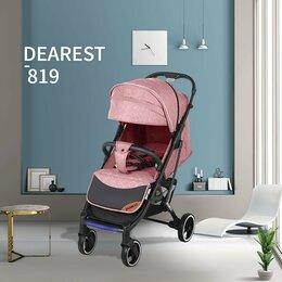 Коляски - Dearest 819 Plus (Yoya Max Premium Set) NEW 2021❗️❗️❗️, 0