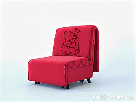 Кресло-кровать ЛегкоМаркет Novelti Disney Winnie по цене 16390₽ - Кровати, фото 0