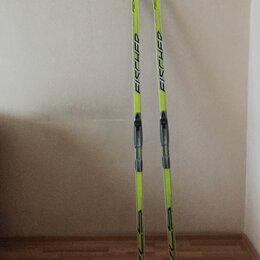 """Беговые лыжи - лыжи пластиковые """"Fischer"""", 0"""