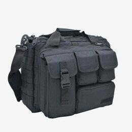 Сумки - Тактическая сумка для ноутбука Condor black, 0