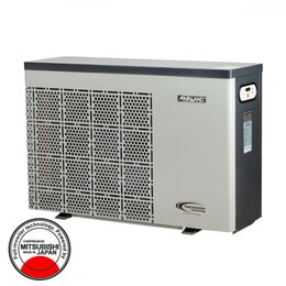Тепловые насосы - Тепловой инвенторный насос Fairland IPHCR55,…, 0