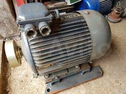 Производственно-техническое оборудование - электродвигатель 4АМ132М8/4 5.0 кВт 720 об/мин /…, 0