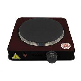 Плиты и варочные панели - Плитка электрическая Gelberk GL-105, 0