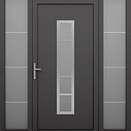 Входные двери - Парадная Дверь Север в Частный Дом, 0