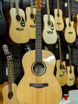 Акустические и классические гитары - Акустическая гитара Simon & Patrick 033706…, 0