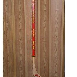 Клюшки - Детская хоккейная клюшка Karjala с правым хватом, 0