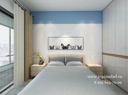 Шкафы, стенки, гарнитуры - Встроенная мебель нестандарт. Изготовление, 0