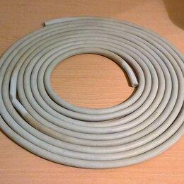 Тренировочные снаряды - Жгут резиновый диаметр 120мм, 1,2см. для тренировок 8,24м., 0