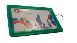 Визитницы и кредитницы - Кардхолдер Держатель карточек, 0