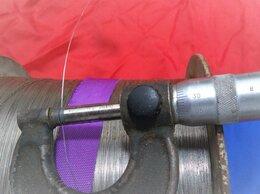Электроды, проволока, прутки - Проволока Нихром 0,3 мм розница, опт 10 кг, 0