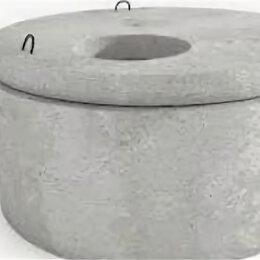 Железобетонные изделия - Кольцо канализационное ГОСТ, 0