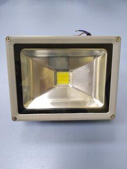 Прожекторы - Светодиодный прожектор, 0