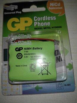 Батарейки - Аккумуляторы NiMH , 0