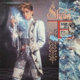 Виниловые пластинки - Sheila E. – In Romance 1600, 0