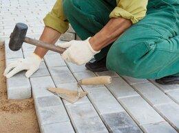 Плиточник - Плиточники для укладки тротуарной плитки , 0