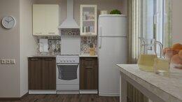 Мебель для кухни - Кухня. Кухонный гарнитур Регина мини 1000, 0