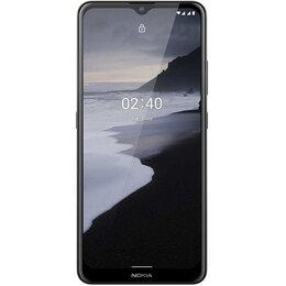Мобильные телефоны - Смартфон Nokia 2.4 3/64GB Dual Sim Серый, 0