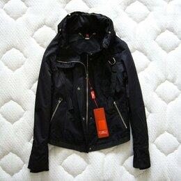 Куртки - 44 размер 160 рост Snowimage новая ветровка, 0