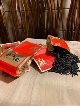 Продукты - Китайский чай УИ Да Хун Пао, 0
