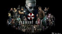 Игры для приставок и ПК - Resident Evil. Все части. Playstation 3, 0