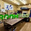 Изготовление вывески САЛОН ДЛЯ ЖИВОТНЫХ 30 см. по цене 33600₽ - Рекламные конструкции и материалы, фото 2