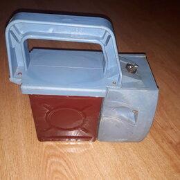 Переносные светильники - Фонарь специальный ,аккумуляторный, 0