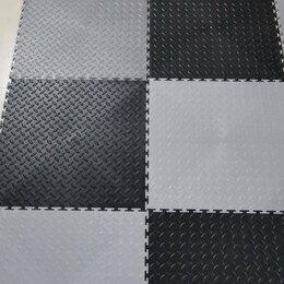 Керамическая плитка - Полы для гаража, производства, склада, дома и офиса , 0