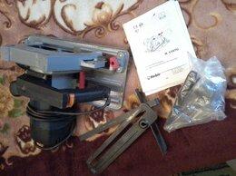 Пилы, ножовки, лобзики - Пила электрическая дисковая Rebir-5107G2., 0