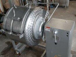 Прочее оборудование - Маслобойка PietriBiasi ZP 200, объем 200 литров,…, 0