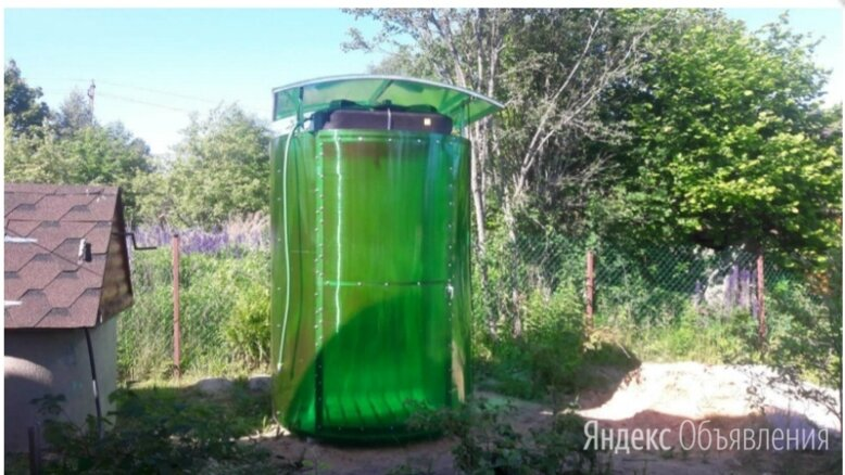 Душ летний садовый по цене 24000₽ - Души, фото 0
