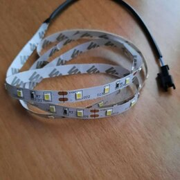 Светодиодные ленты - Новая светодиодная лента, 0