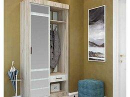 Шкафы, стенки, гарнитуры - Прихожая Смарт3 №102(дверь-купе), 0