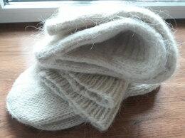 Носки - Носки шерстяные толстые белые, 0