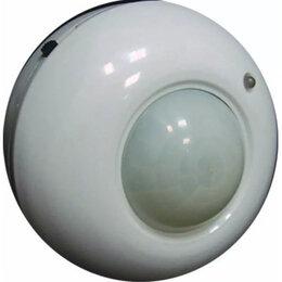 Охранно-пожарная сигнализация - Датчик движения инфракрасный Feron SEN5, 0