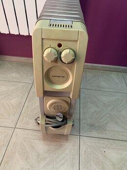 Обогреватели - Масляный обогреватель Polaris pre c1129hf, 0