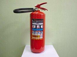 Огнетушители - огнетушитель ОП-2, 0