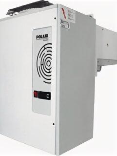 Холодильные машины - Моноблок среднетемпературный MM 111 S…, 0